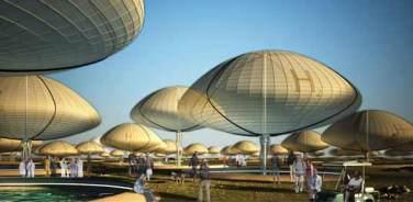 Waterstof ballonnen