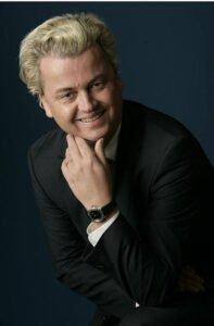 Een Valentijnscadeau voor Geert Wilders