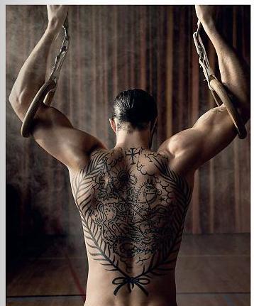 arie boomsma tattoo. Het wordt toch een beetje onbegrijpelijk waarom de EO