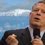 Al Gore is zijn symbool verloren
