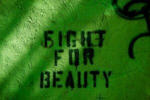 Groen en mooi zijn kost soms wat moeite. (c) foto Eflon, http://www.flickr.com/photos/eflon/