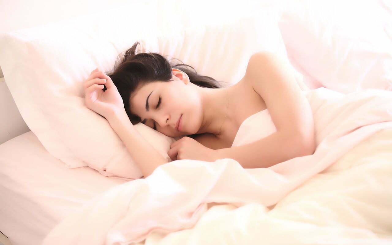 Goed slapen houdt je slank