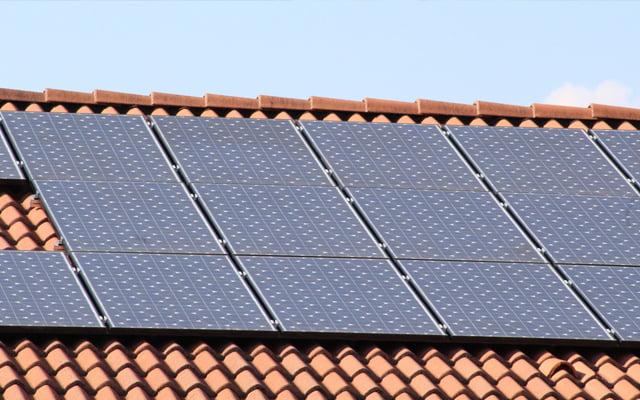 hoeveel zonnepanelen