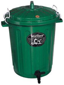 Mijn compostfabriek