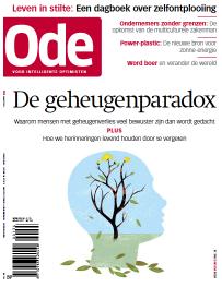 cover De Geheugenparadox