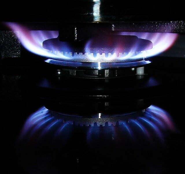 En dat allemaal voor gas. Foto: Andy Butkaj, Flickr