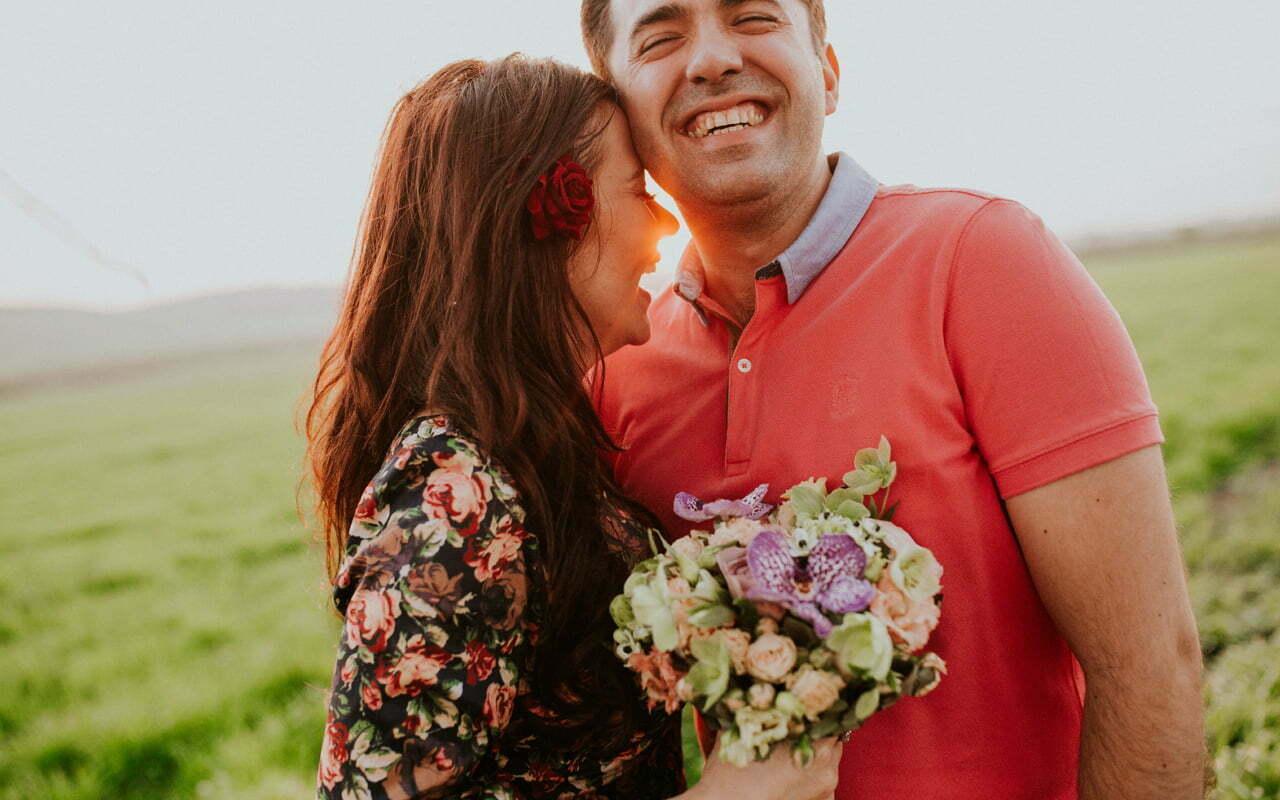 Onderzoek: Huwelijk maakt hart gezond