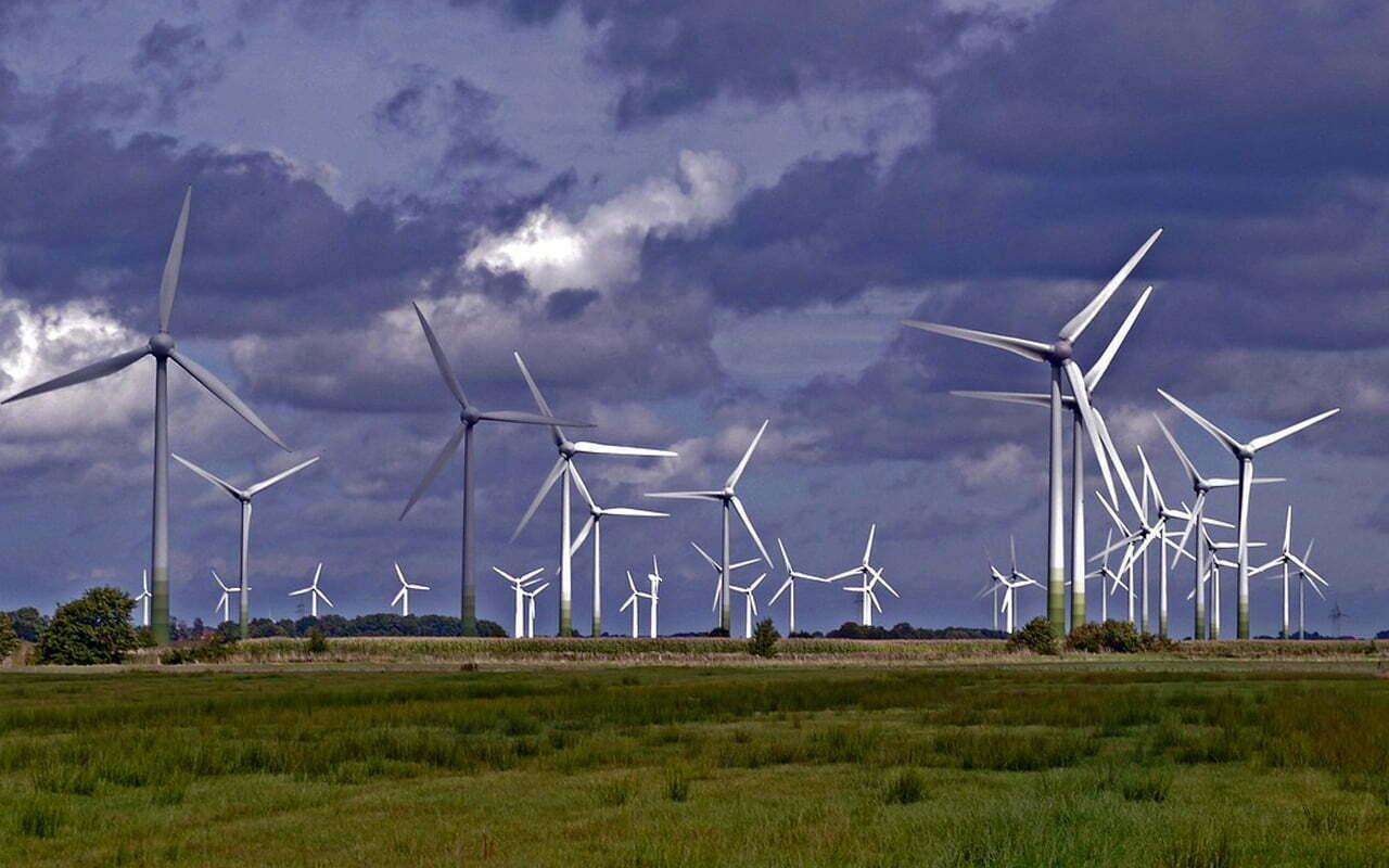 Verdienen met je eigen stukje windmolen