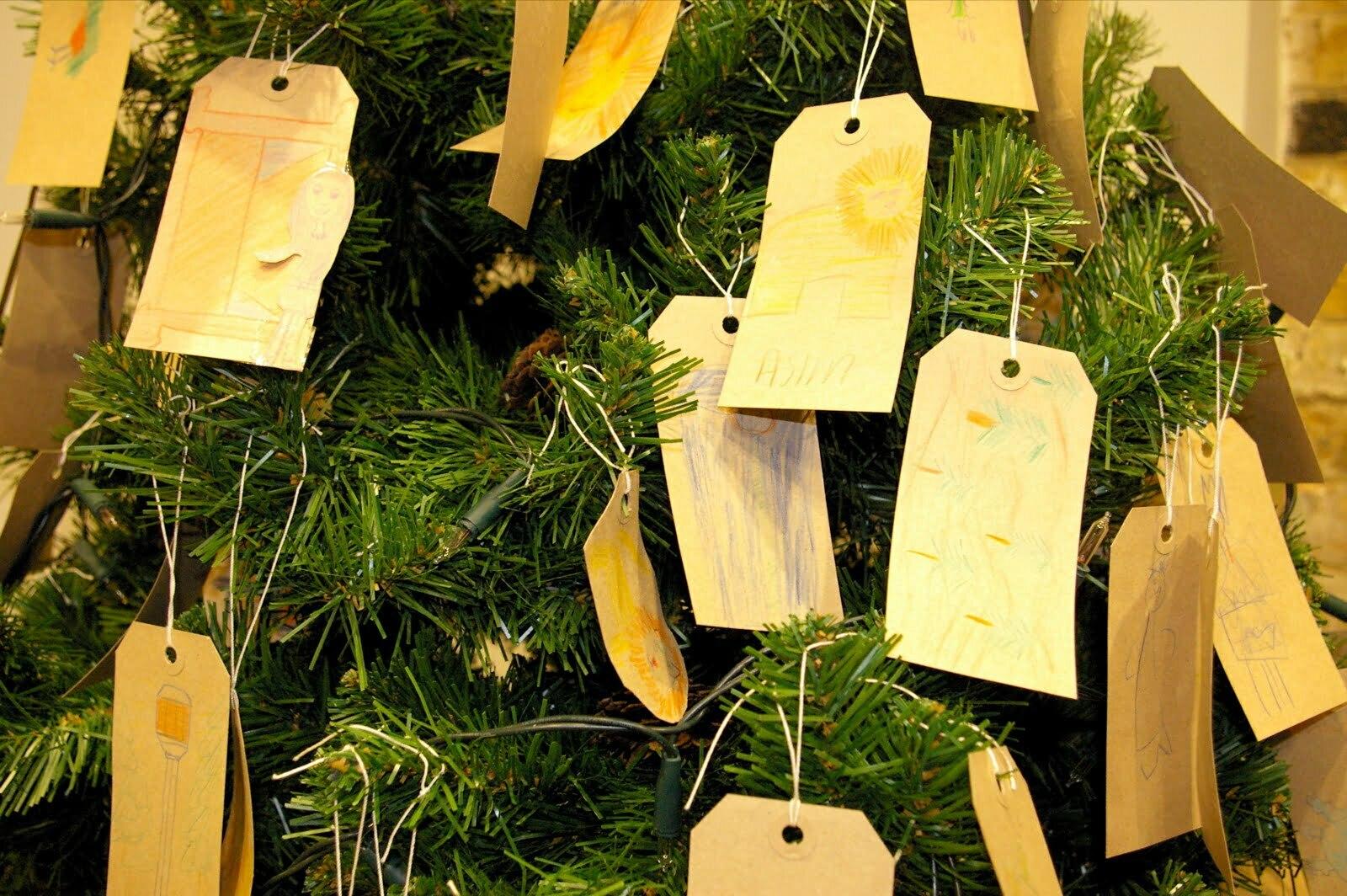 Feestdagen Natuurlijke Kerstdecoratie : Acht ideeën voor duurzame kerstversiering hetkanwel