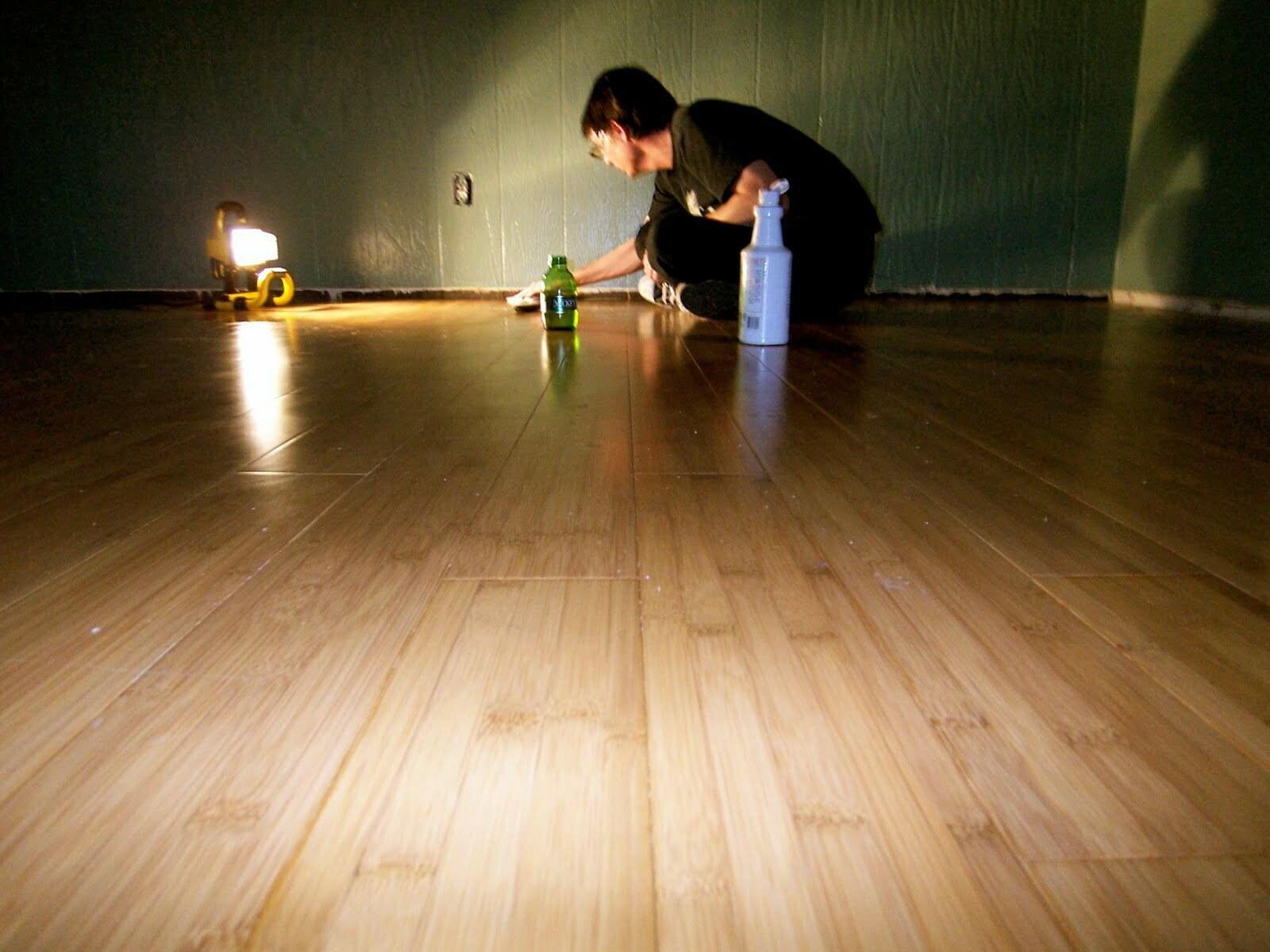 elf tips voor een natuurlijke à n duurzame vloer