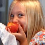 Gezond eten met plezier. Foto: Bruce Tuten, Flickr