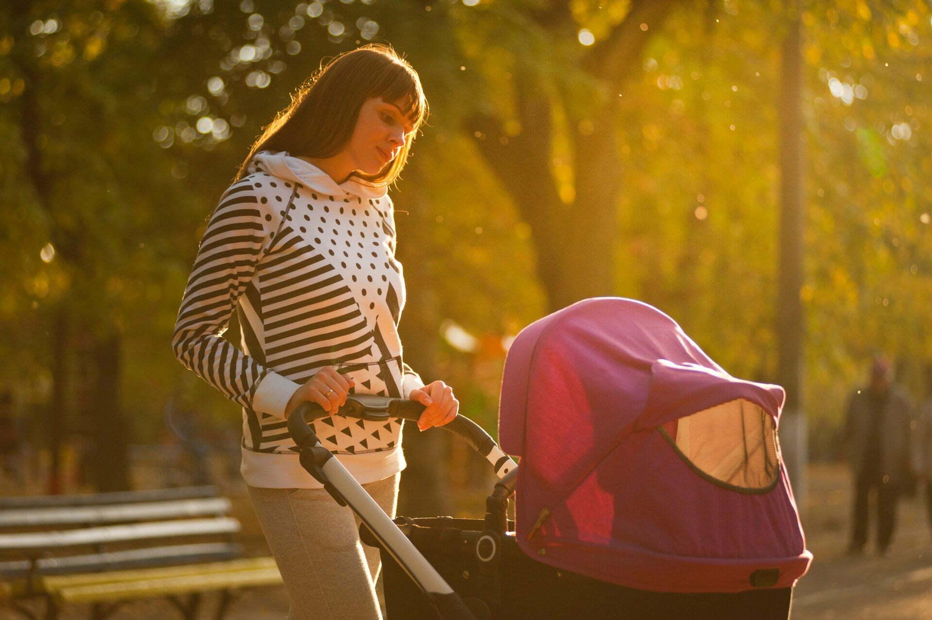 carriere en moederschap