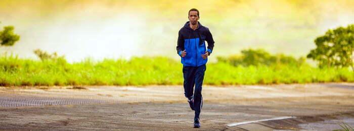 hardlopen voordelen