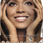 Beyoncé voor l'Oréal