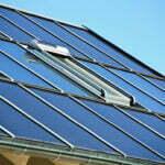 Importheffing zonnepanelen definitief. Foto: wikimedia commons
