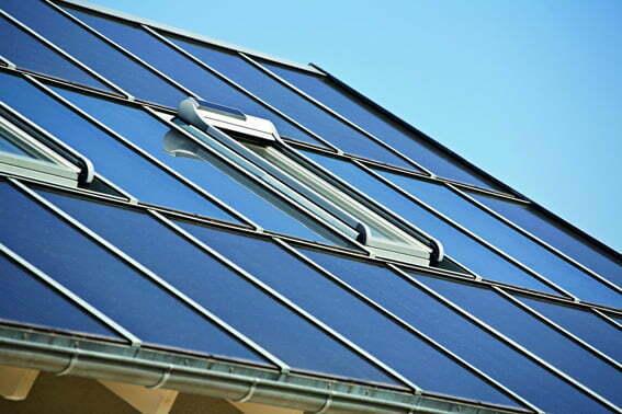 Prijzen zonnepanelen stijgen nu al door dreiging van importheffing
