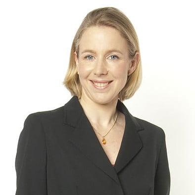 Stientje van Veldhoven, volksvertegenwoordiger voor D66. Foto: wikimedia commons