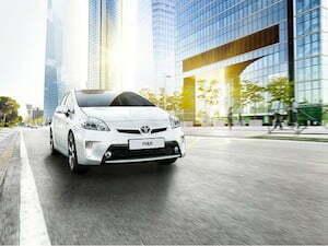Toyota Motor Europe, Flickr.com