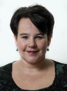 Sharon Dijksma. Foto: wikimedia commons