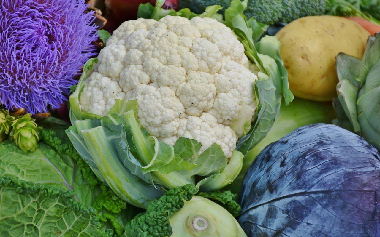 Eet je supergezond in februari