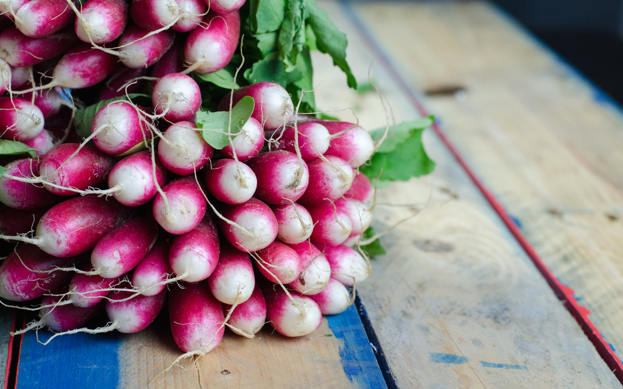 Eet je supergezond in maart