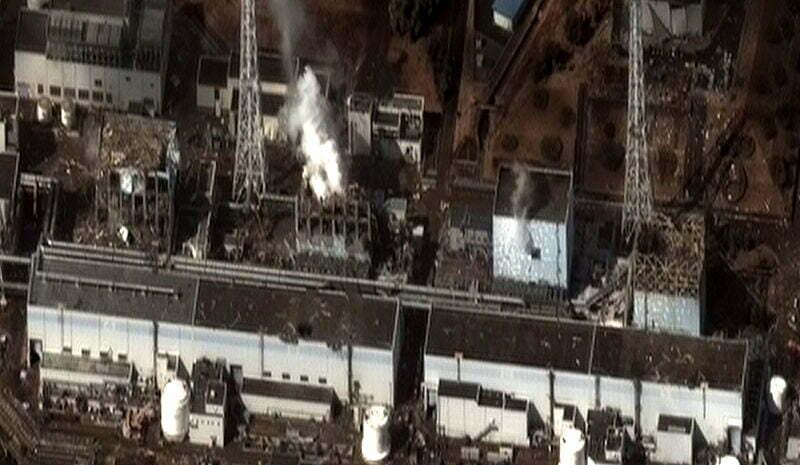 Greenpeace: TEPCO kan problemen Fukushima niet oplossen