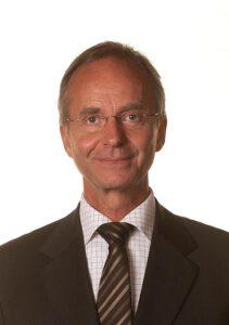 Minister Henk Kamp. Foto: Wikimedia commons
