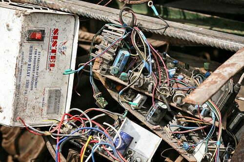 Overgrote deel Nederlandse e-waste wordt netjes gerecycleerd