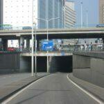 Koningstunnel. Foto: wikimedia commons