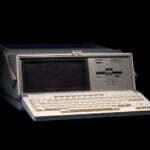 In 1989 leek dit nog modern. Foto: wikimedia commons