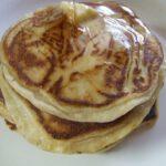 Glutenvrije pannekoekjes. Bron: Flickr, cooking gluten free