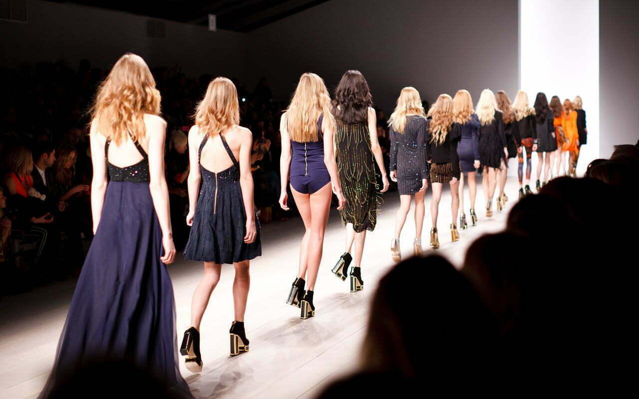 kledingindustrie
