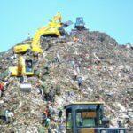 Hier hebben ze genoeg afval. Foto: wikimedia commons
