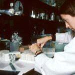 Hoe onafhankelijk zijn wetenschappers? Foto: wikimedia commons