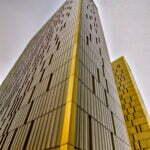 Het Europese Hof van Justitie. Foto: Alfonso Salgueiro Lora, Flickr