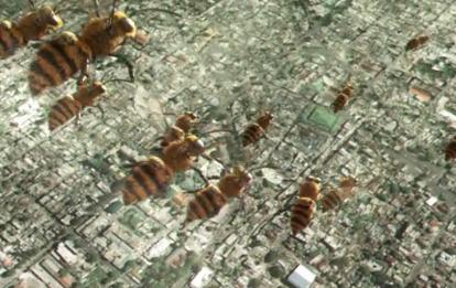 Kijktip: Dood aan alle bijen!