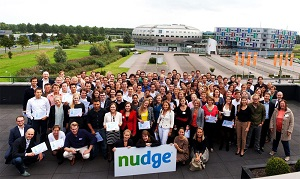 Nudge Leadership Challenge