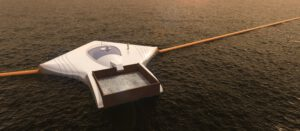 Foto: Ocean Cleanup Foundation