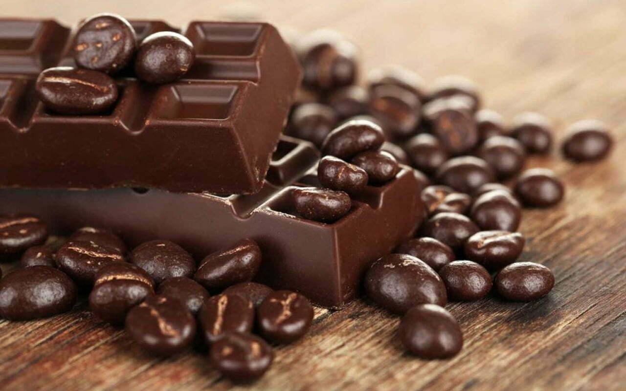 Pure chocolade: gezond en een ware superfood
