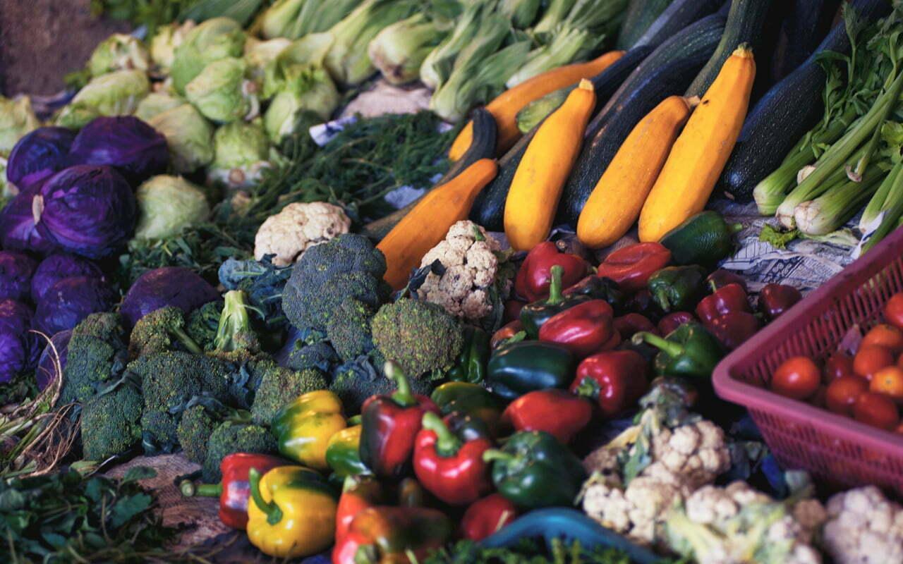 6 superfoods voor de maand juli