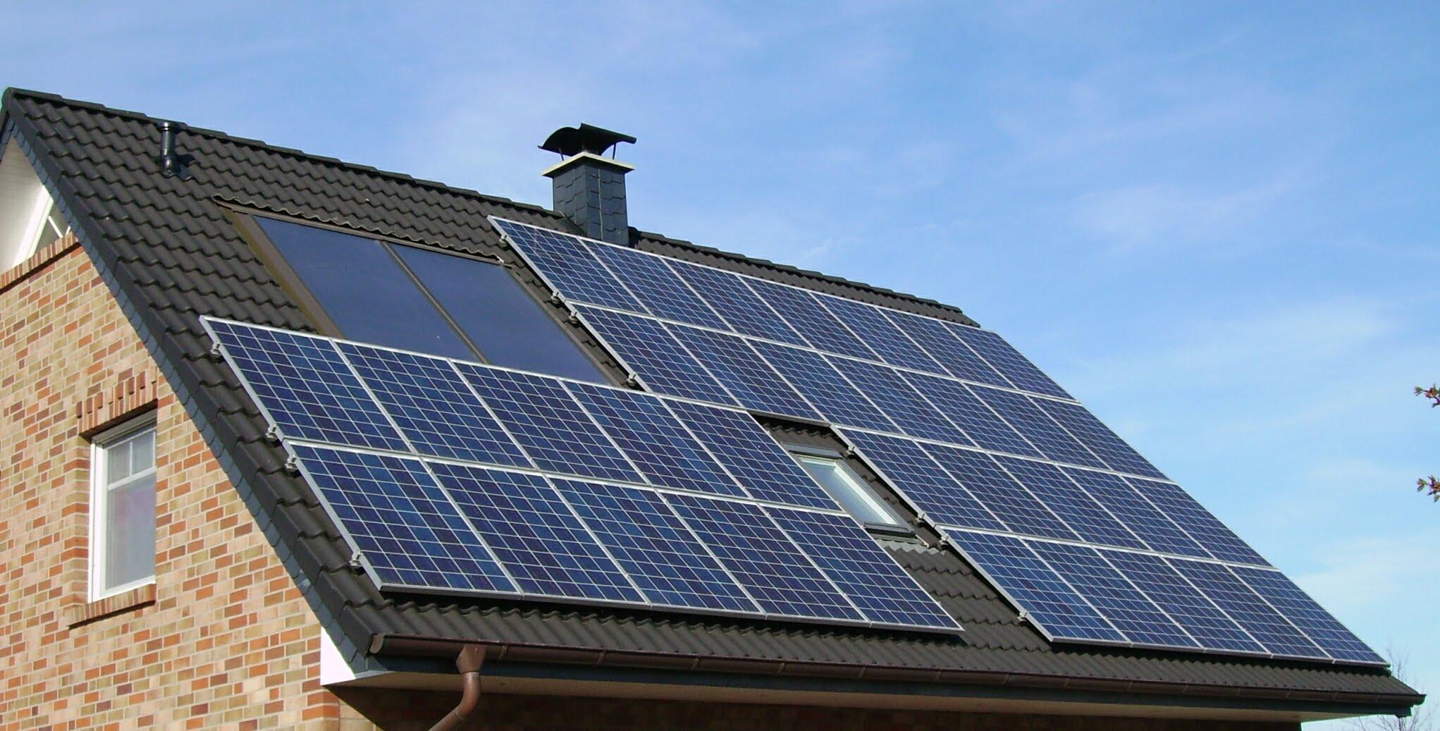 Meer dan 900 consumenten kopen goedkoop zonnepanelen in via Zon Zoekt Dak