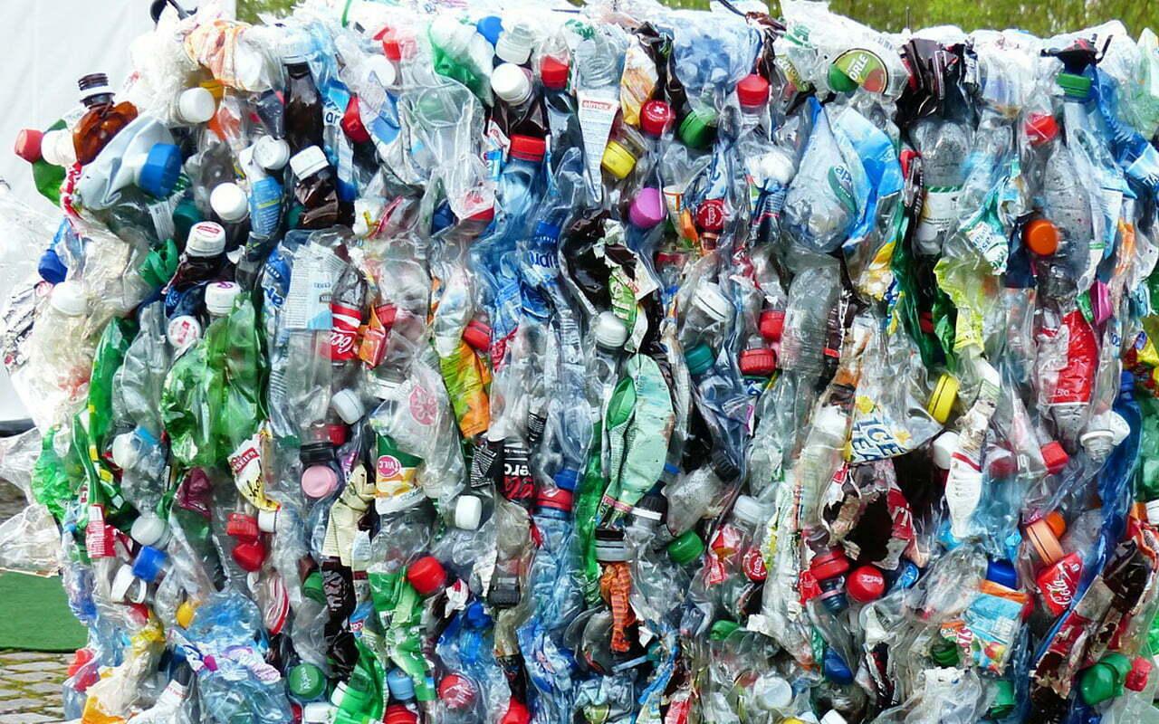 Tips om minder plastic te gebruiken