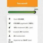 crowdfundingsucces