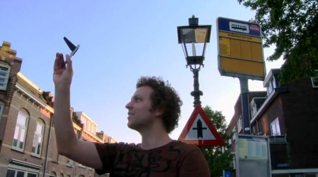 Duizenden Nederlanders meten vandaag fijnstof met hun iPhone