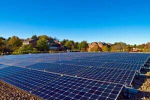 Straks ook een gewoon beeld in Nederland dankzij Energieakkoord? Foto: wikimedia commons