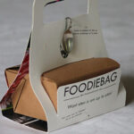 Foodiebag - Verdraaidgoed