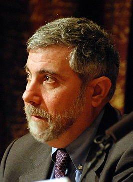 Nobelprijswinnaar Krugman: bezuinigingen drukken Nederland verder de crisis in