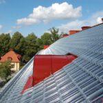 Zonnepanelen onder dakpannen. Foto: Soltech