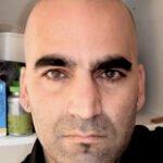 Bahram Sadeghi. Foto: sadeghi.nl