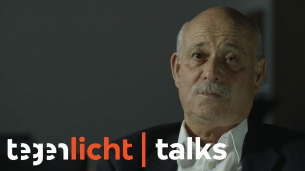"Tegenlicht Talk: Jeremy Rifkin over de ""power to the people""-revolutie"